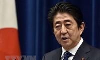 Japan weighing visit by Iran's President