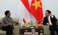 Vietnam, Indonesia bolster bilateral cooperation