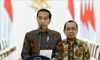 Indonesia will not negotiate Natuna sovereignty, President says