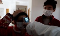 China reports 93 new Covid-19 deaths
