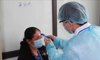 120 Vietnamese allowed to go home after testing negative for COVID-19,
