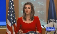 US concerned over sinking of Vietnamese fishing boat