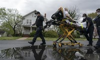 COVID-19 worldwide death toll tops 170,000