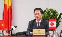 Vietnam, Canada work to optimize benefits of CPTPP