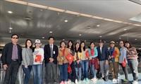 Vietnam repatriates 344 citizens from Australia, New Zealand