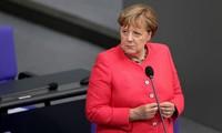 Germany announces priorities for EU Presidency