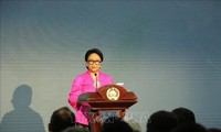 Indonesia urges parties to East Sea disputes to respect international laws