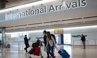 UK to expand travel restrictions
