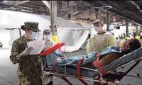 Coronavirus pandemic updates