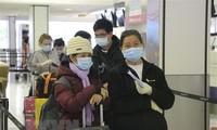 Vietnam repatriates 340 citizens from Russia