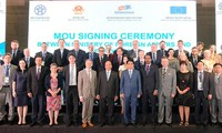 베트남 – 유럽 관계 제고;  큰 발전 기회 목전에