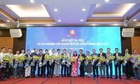 빈그룹, 베트남의 획기적 과학기술 사업 20개에 6백만달러 지원
