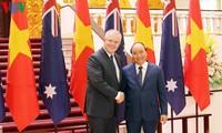 베트남 – 호주 공동선언