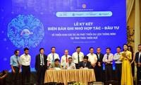 트어티엔-후에 (Thừa Thiên Huế), 지속가능한 스마트 관광 개발