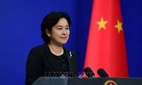 한-중-일 정상회의 관련 일본 관방장관 입장