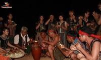 연초에 맛보는 스띠엥 (S'tiêng)족의 전통주