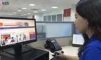 호찌민시, 2월 10일부터 새로운 전자세무신고-납부 시스템 적용