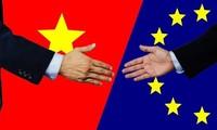 성공적인 EVFTA 통합을 위한 경쟁력 제고