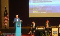 베트남, 지역안보보장에 대한 아세안의 중요한 역할 강조