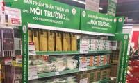 베트남 기업, 환견친화 제품 사용 선호