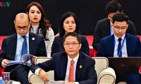 제 26차 아세안 경제장관 회의 개막