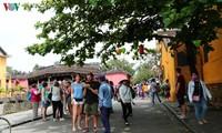 호이안시, 옛거리와 도보거리 방문 티켓 판매 잠정 중단