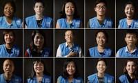 베트남 WHO 사무소, 코로나 19 방역 참가자들에게 감사 동영상 올려