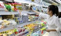 코로나 19 방역 : 하노이 기업, 시민을 위해 300% 상품 비축