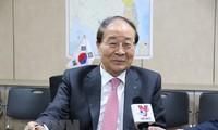 한 – 베 우호협회, 재한국 베트남인들에게 마스크 전달