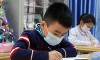 WHO : 공기를 통한 감염 사례 없음