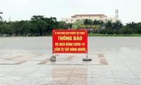 응우옌 쑤언 푹 총리: 코로나19 방역 위반 엄격 처리 지시