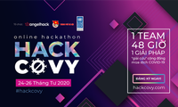 """""""Hack Covy 2020"""", 코로나 19 해결 기술창안 대회 개최"""