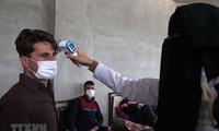 유엔안전보장이사회: 코로나19, 시리아내 정치적, 인도적 노력에 악영향