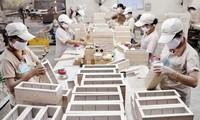목재 가공, 수출, 120억 달러 목표 달성을 위해 시장을 주도적으로 개발