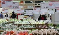 한국, 2020년 1분기 경제 수치 조정