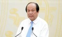 베트남, 경제 재가동의  황금기회