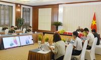 베트남과 일본의 국방 협력 활동 촉진