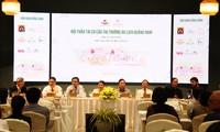 베트남 관광:  꽝남, 지속가능한 녹색발전 방향으로 시장 재구축