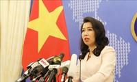 베트남, 방역 보장 조건으로 점차적으로 이동 제한 완화