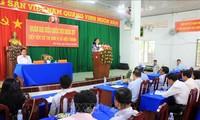 지방 선거민, 복지와 경제-사회 발전 정책에 대한 관심