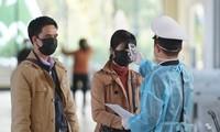 베트남, 팬데믹 재확산 방지에 대한 확고한 결심