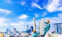 2020년 말까지, 비엣텔의 하노이 기지국을 1000 곳으로 확대