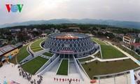 디엔 비엔 푸 박물관 : 역사적 가치를 간직한 명소