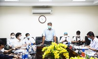공안부 199호 병원, 코로나19 테스트 시스템을 효과적으로 전개