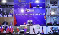 2020년 아세안 : 베트남, 책임감과 열정을 갖춘 회원국