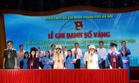 하노이, 2020년 수석졸업생 88명 표창