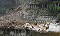 하이센 타풍으로 인해 일본에서 실종된 베트남 국민에 대한 보호 조치