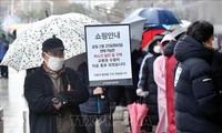 한국 기업, 베트남 노동자들에게 의료 마스크 만 장 전달