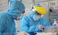 코로나19: 베트남에 신규 지역사회 감염자 미발생 37일째