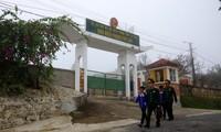 라이쩌우(Lai Châu)성 소수민족의 '붉은 씨앗' 양성 사업